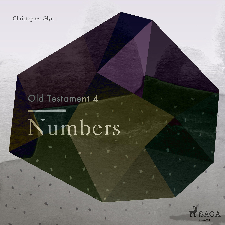 The Old Testament 4 - Numbers (EN)