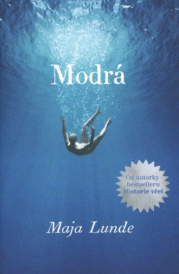 Modrá (české vydanie)