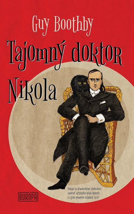 Tajomný doktor Nikola