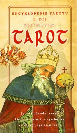 Encyklopedie tarotu 1.
