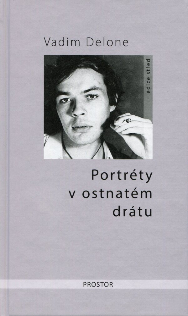Portréty v ostnatém drátu