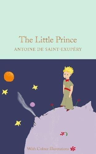 The Little Prince: Colour Illustrations