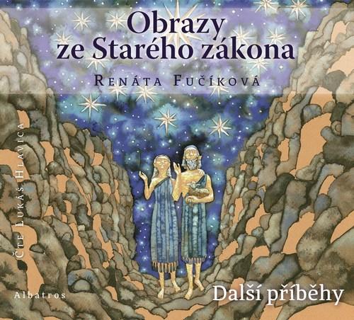 Obrazy ze Starého zákona. Další příběhy - CD (audiokniha)