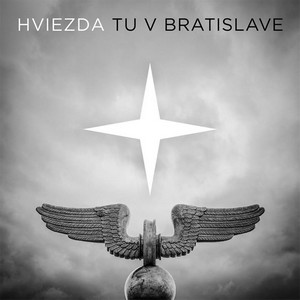 Tu v Bratislave - CD