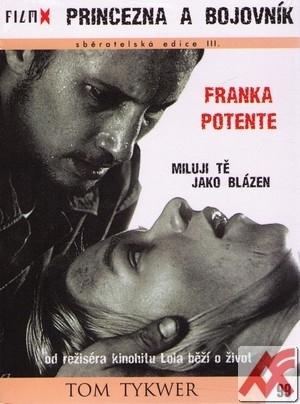 Princezna a bojovník - DVD (Film X III.)