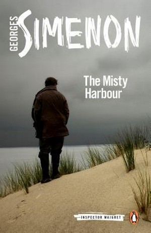 The Misty Harbour - Inspector Maigret