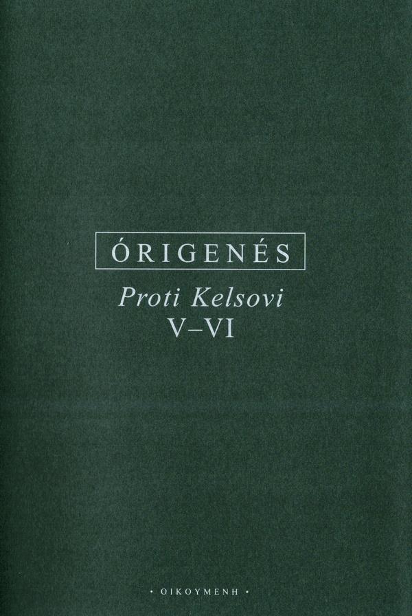 Proti Kelsovi V-VI