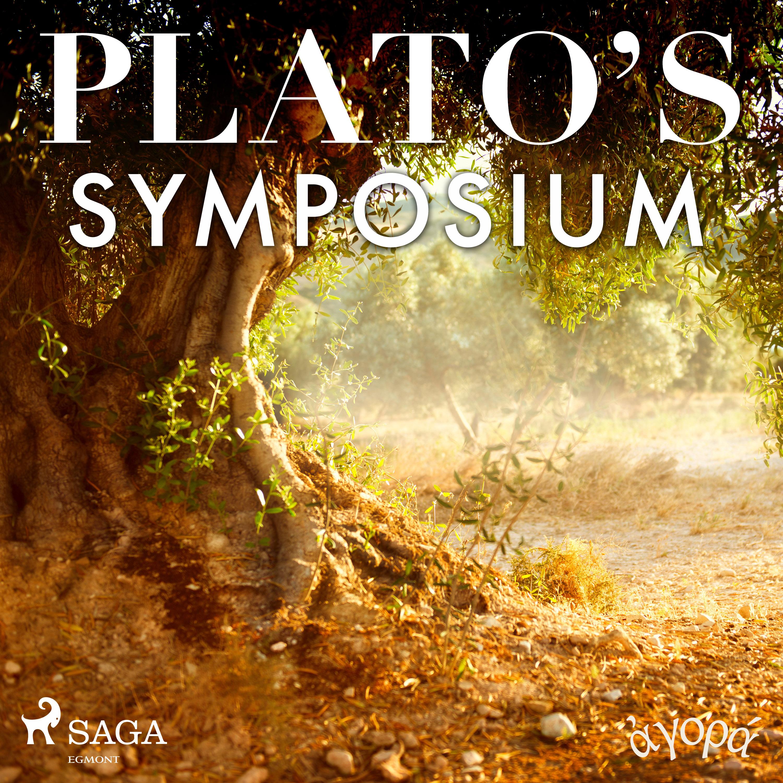 Plato's Symposium (EN)