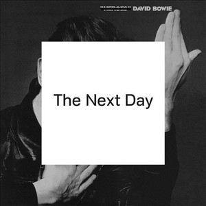 The Next Day - CD