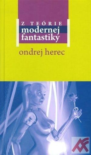 Z teórie modernej fantastiky