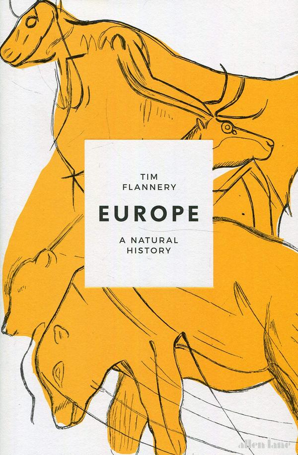 Europe. A Natural History