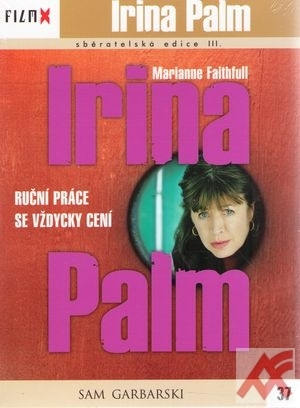 Irina Palm - DVD (Film X III.)
