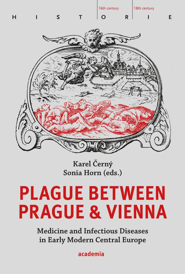 Plague between Prague and Vienna