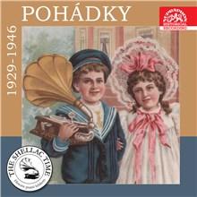 Historie psaná šelakem - Pohádky 1929-1946