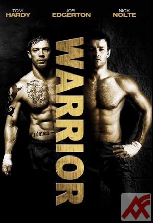 Warrior - DVD