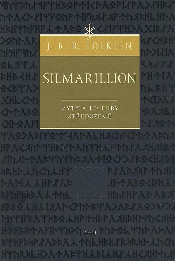Silmarillion. Mýty a legendy Středozemě