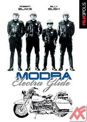Modrá Electra Glide - DVD