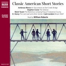 Classic American Short Stories (EN)