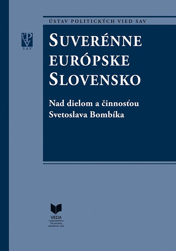 Suverénne európske Slovensko