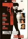 Milujte svého zabijáka - /papierový obal/ DVD