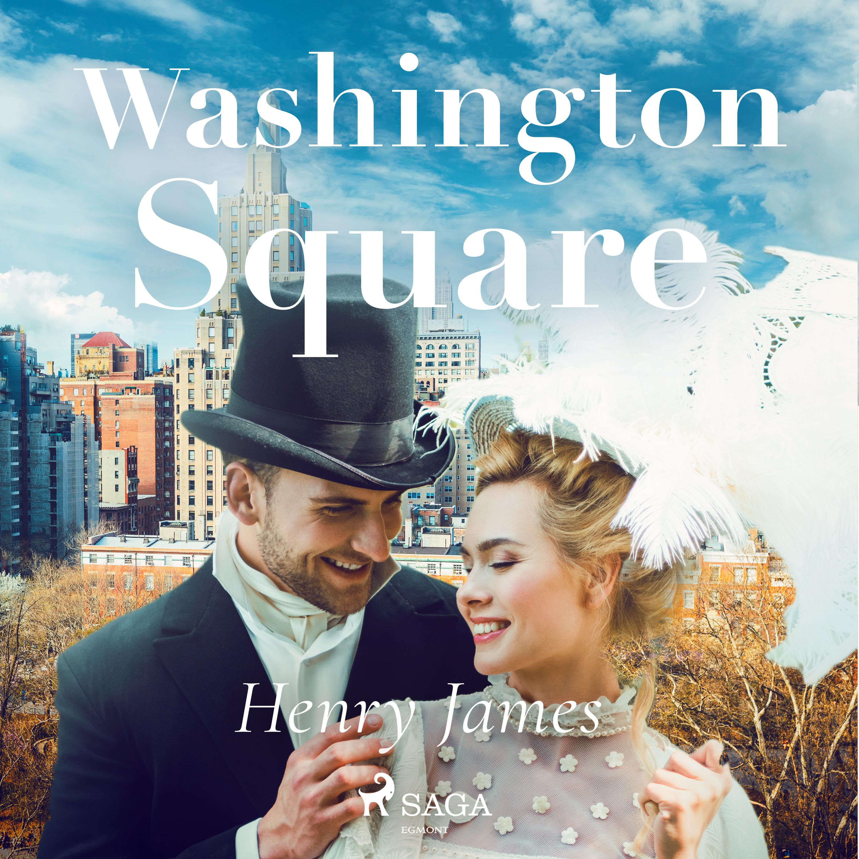 Washington Square (EN)