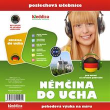 Němčina do ucha