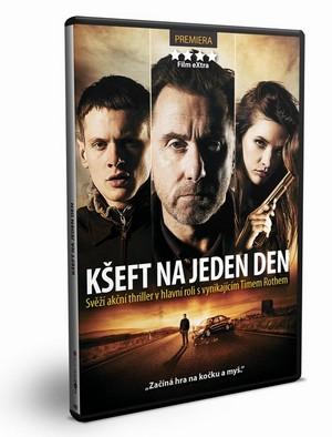 Kšeft na jeden den - DVD