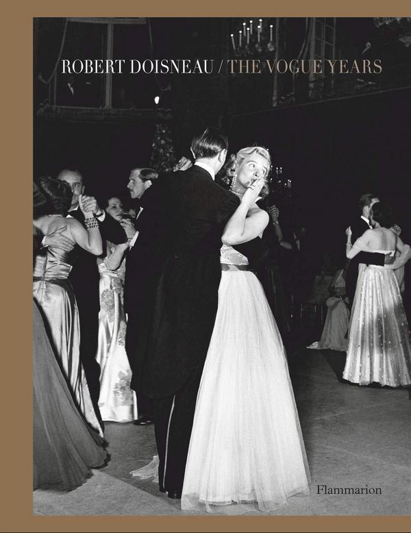 Robert Doisneau. The Vogue Years