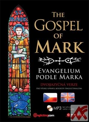 Evangelium podle Marka / The Gospel of Mark + MP3