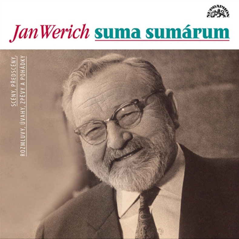 Suma sumárum - 5CD MP3 (audiokniha)