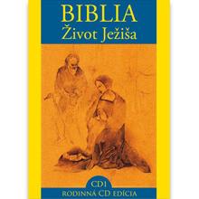 Biblia - Život Ježiša 1