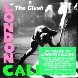 London Calling - 2 CD