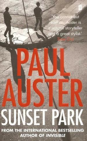 Sunset Park (anglické vydanie)