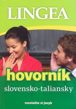 Slovensko-taliansky hovorník. Rozviažte si jazyk