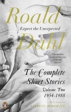 The Complete Short Stories: Volume Two 1954-1988