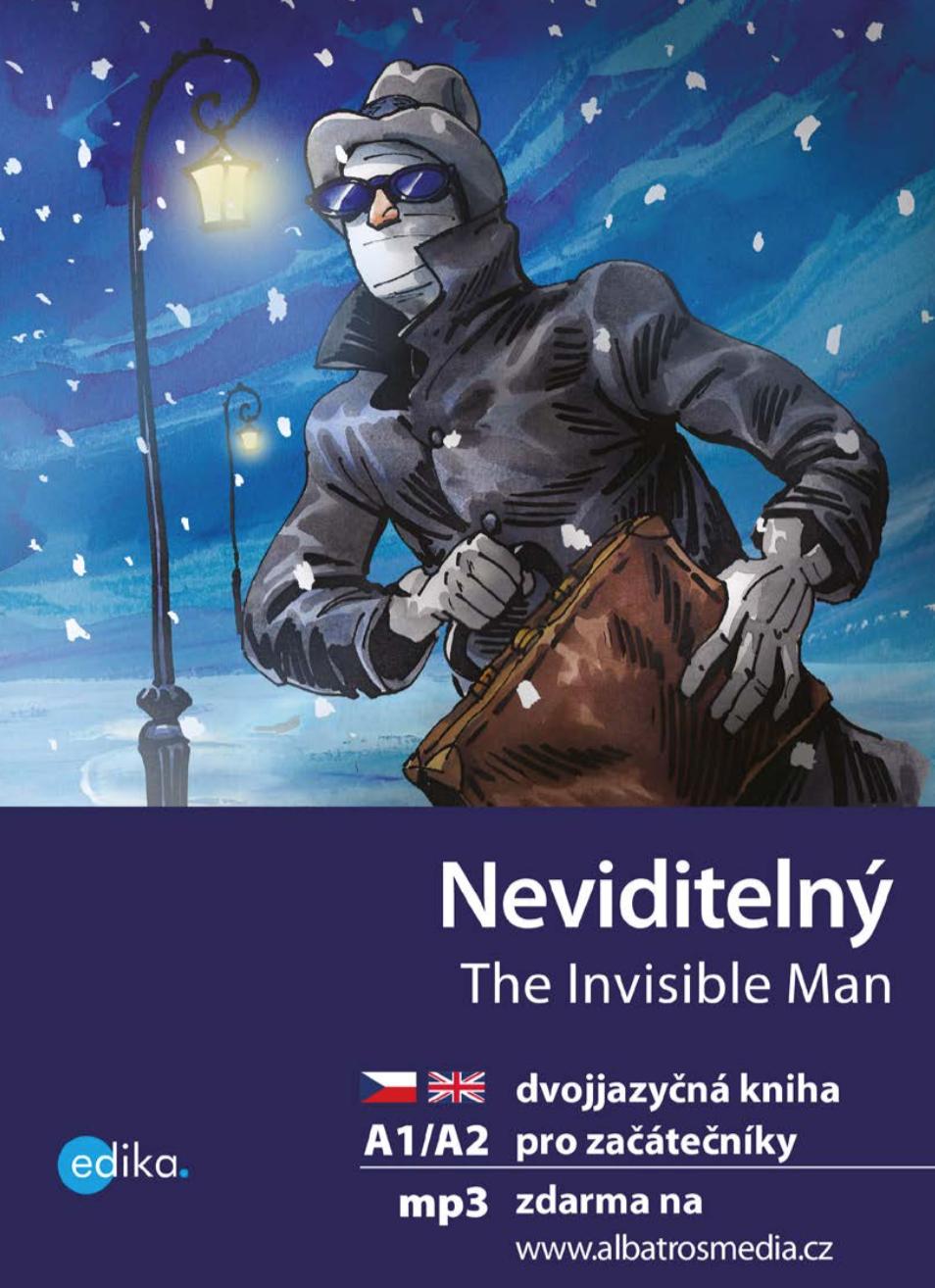 Neviditelný / The Invisible Man