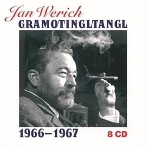 Gramotingltangl. 1966-1967 (audiokniha) - 8 CD