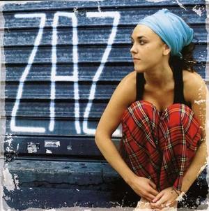 ZAZ - CD