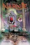 Strieborná stolička - Kroniky Narnie