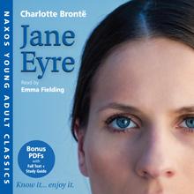 Jane Eyre - YAC (EN)