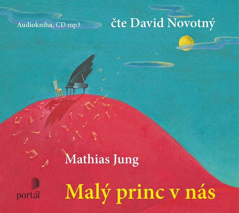 Malý princ v nás - CD MP3 (audiokniha)