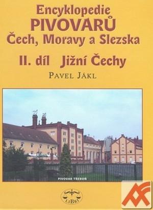 Encyklopedie pivovarů Čech, Moravy a Slezska, II. díl