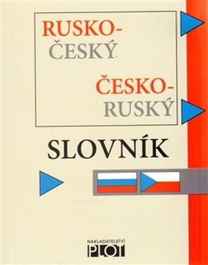 Rusko-český česko-ruský slovník