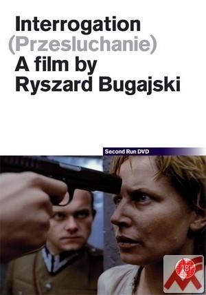 Interrogation (Przesluchanie) - DVD