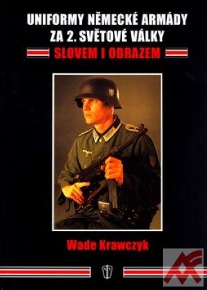 Uniformy německé armády za 2. světové války