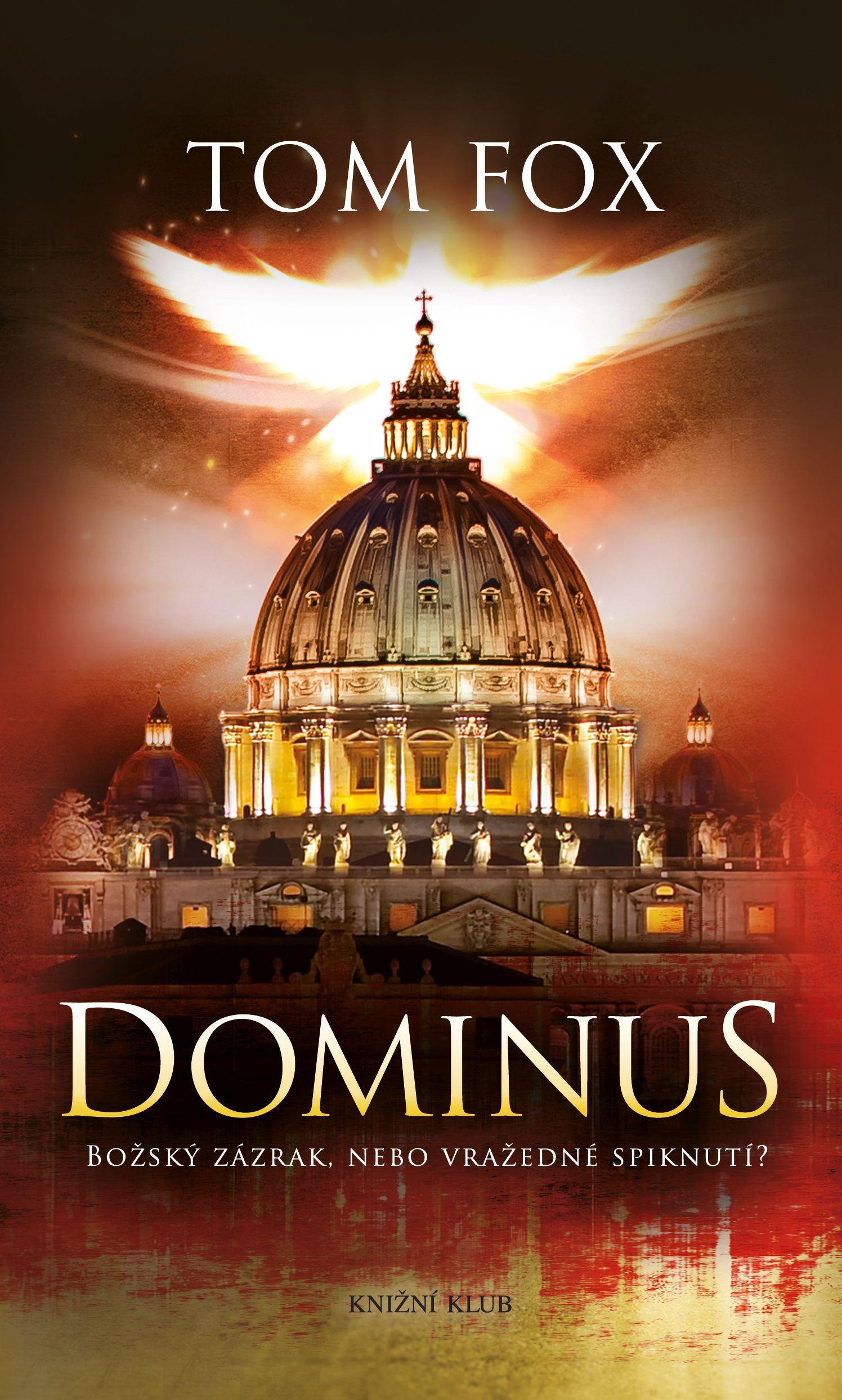 Dominus (český jazyk)