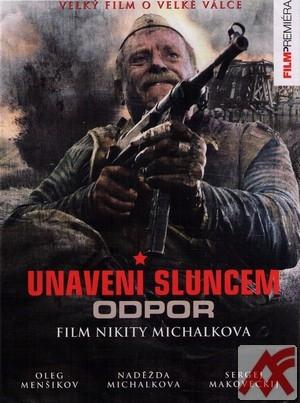 Unaveni sluncem 2. Odpor - DVD