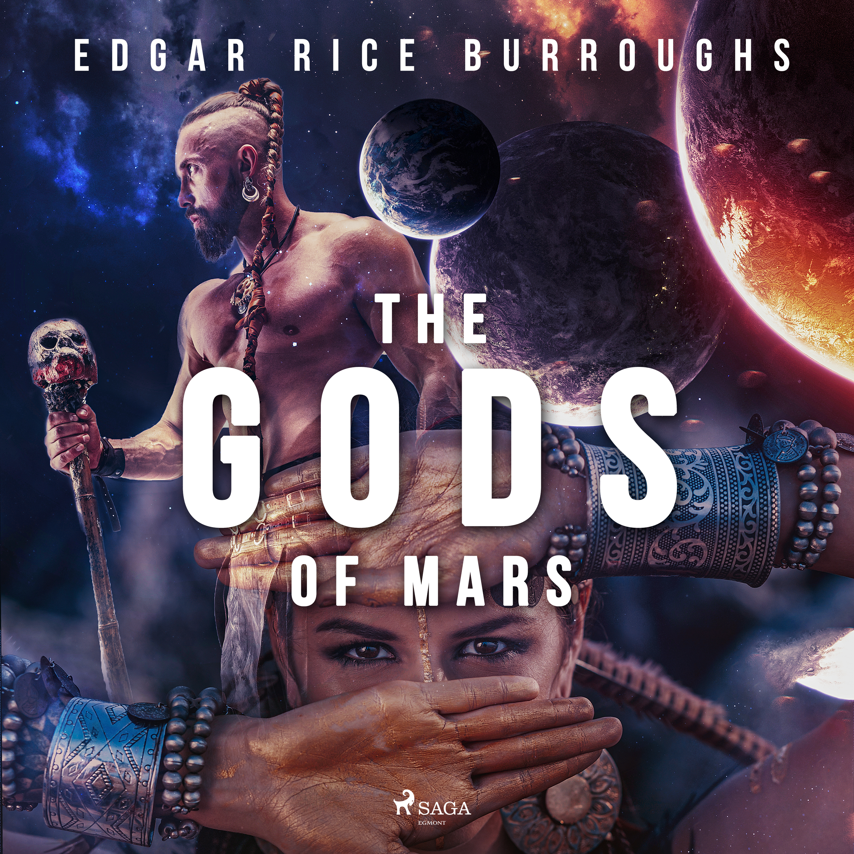 The Gods of Mars (EN)