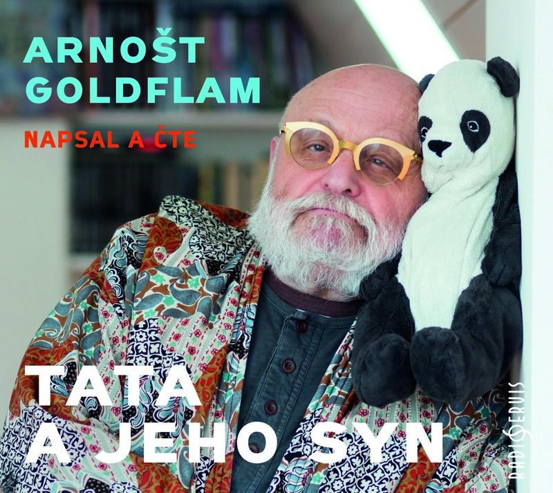 Tata a jeho syn - 2 CD (audiokniha)