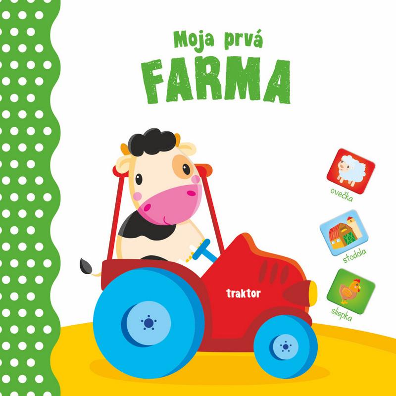 Moja prvá Farma